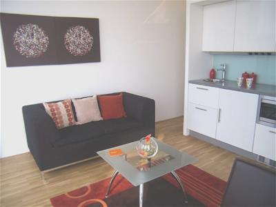 Abito, Salford - 1 Bed Apartment